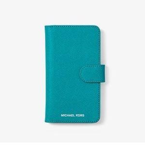Micheal Kors Folio IPhone 7 Plus Case